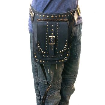 Leather Hip Holster Image